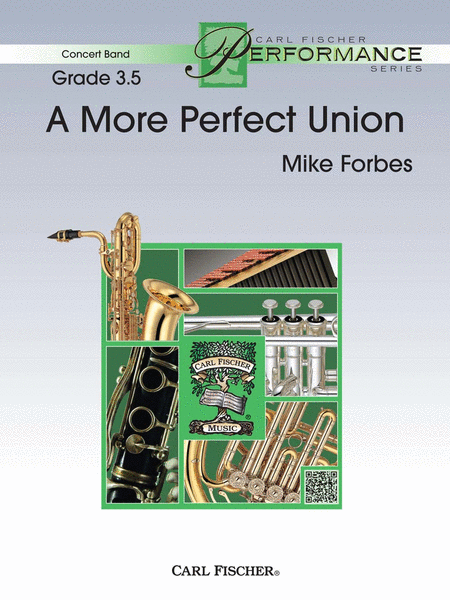 A More Perfect Union (full set)