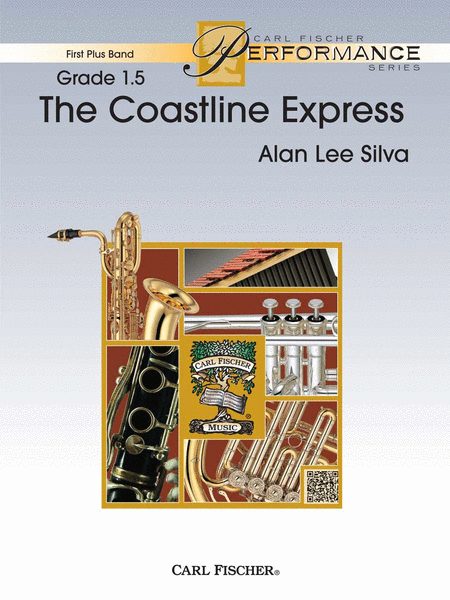 The Coastline Express (full set)