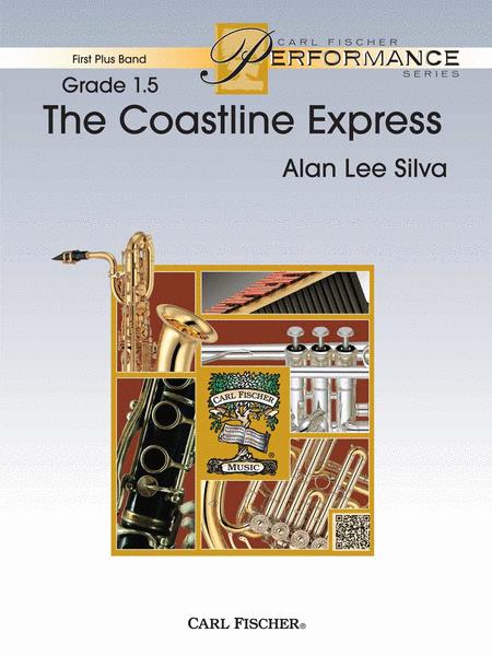 The Coastline Express (score)