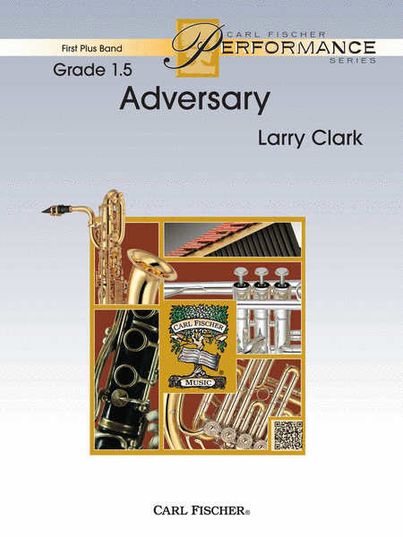 Adversary (full set)
