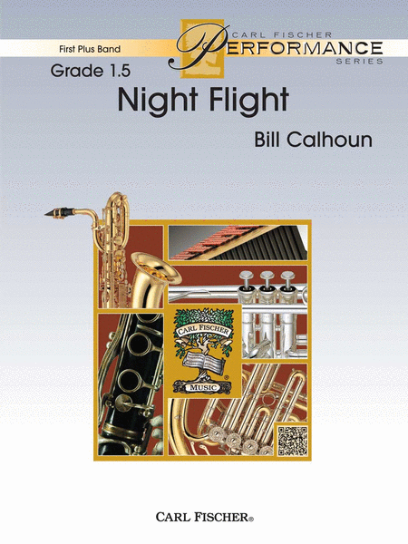 Night Flight (score)