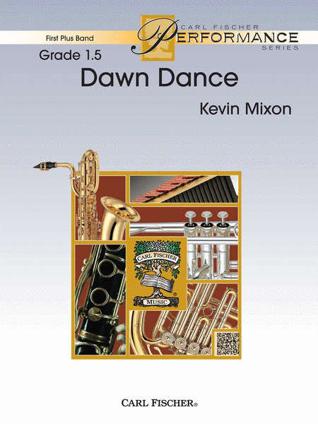 Dawn Dance (full set)