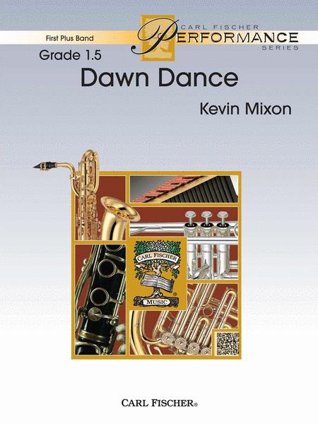 Dawn Dance (score)