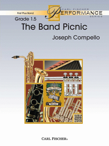 The Band Picnic