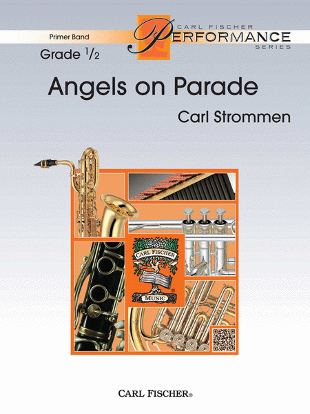 Angels on Parade (full set)