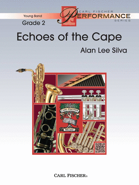 Echoes of the Cape (score)