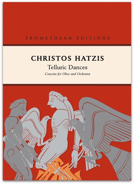 Telluric Dances (2005)