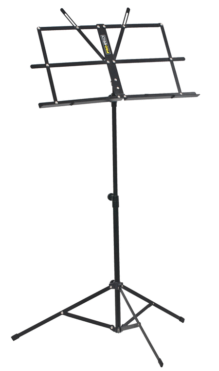Pro-Lok Portable Sheet Music Stand