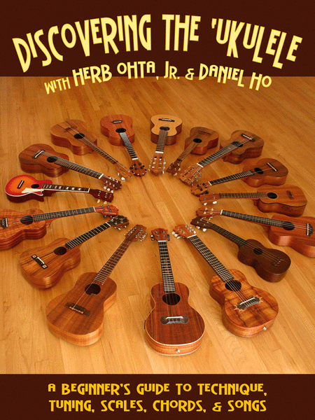 Discovering the Ukulele