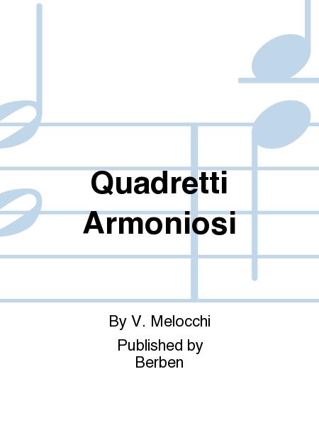 Quadretti Armoniosi