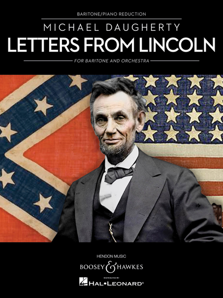 Letters from Lincoln