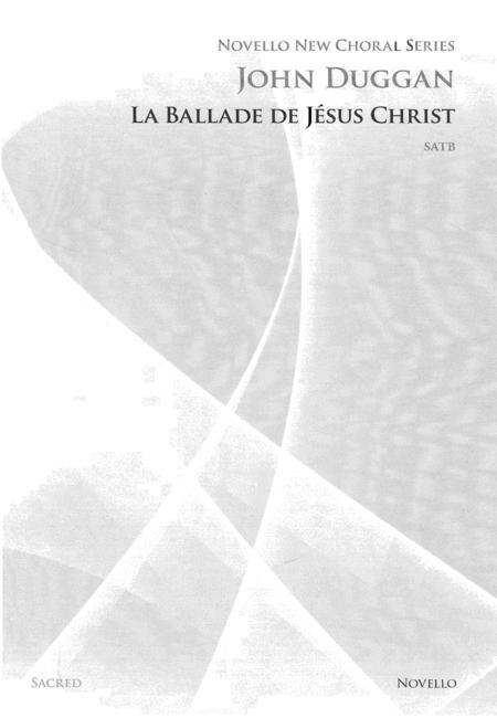 La Ballade de Jesus Christ