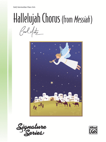 Hallelujah Chorus (from Messiah)