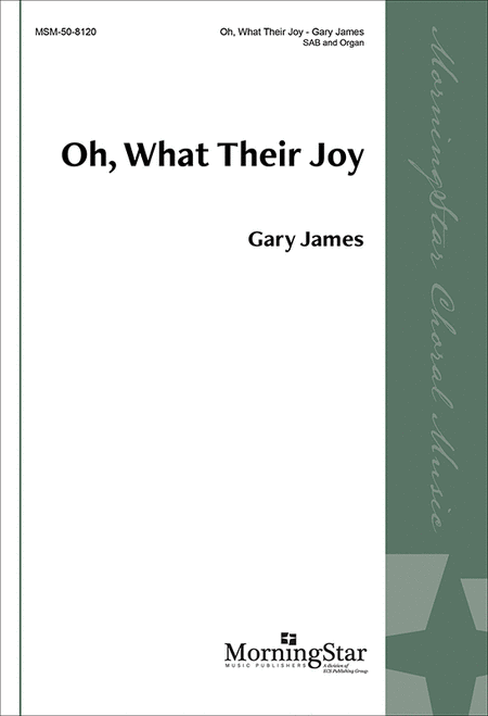 Oh, What Their Joy