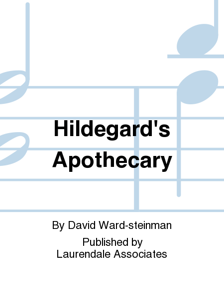 Hildegard's Apothecary