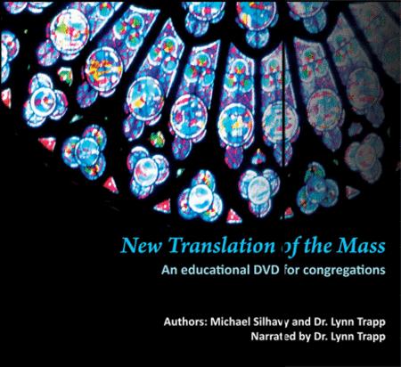New Translation of the Mass DVD