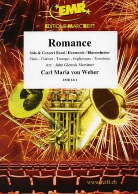 Romance (Clarinet Solo)