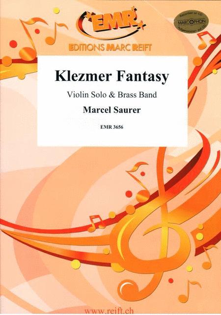 Klezmer Fantasy (Violin Solo)