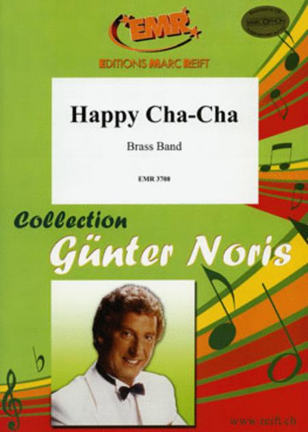 Happy Cha-Cha