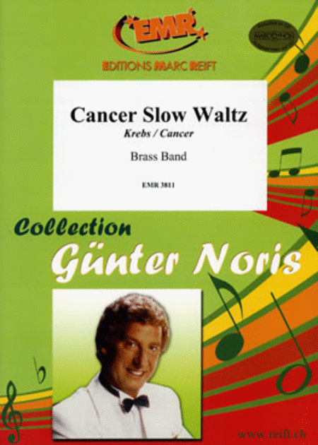 Cancer Slow Waltz