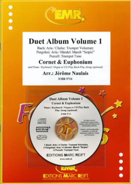 Duet Album Volume 1 + CD