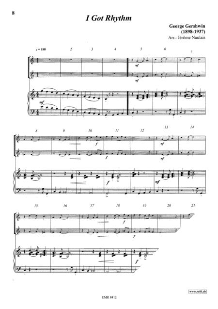 Duet Album Volume 2  (violin)