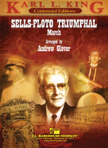 Sells-Floto Triumphal (large score)