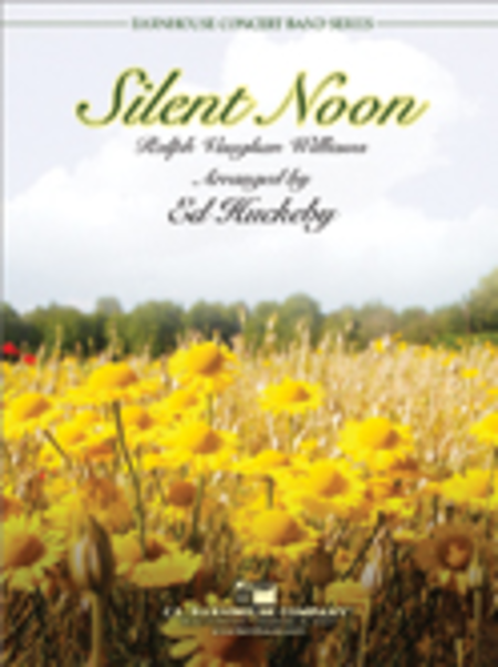 Silent Noon (full set)