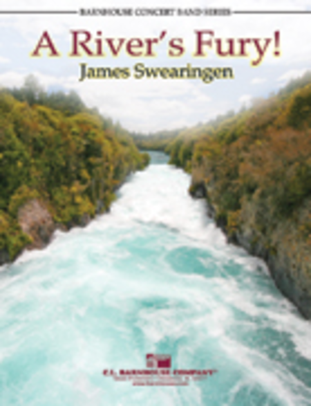 A River's Fury! (full set)