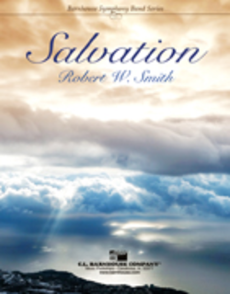 Salvation (full set)