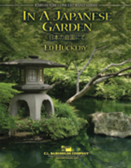 In a Japanese Garden (full set)