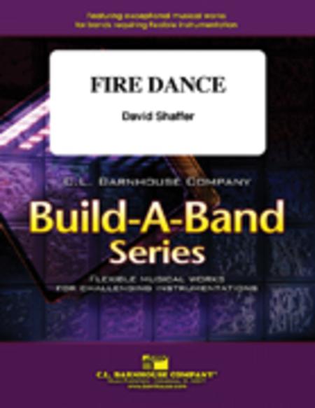 Fire Dance (full set)