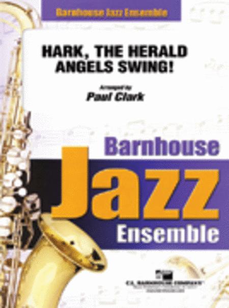 Hark, The Herald Angels Swing! (score)