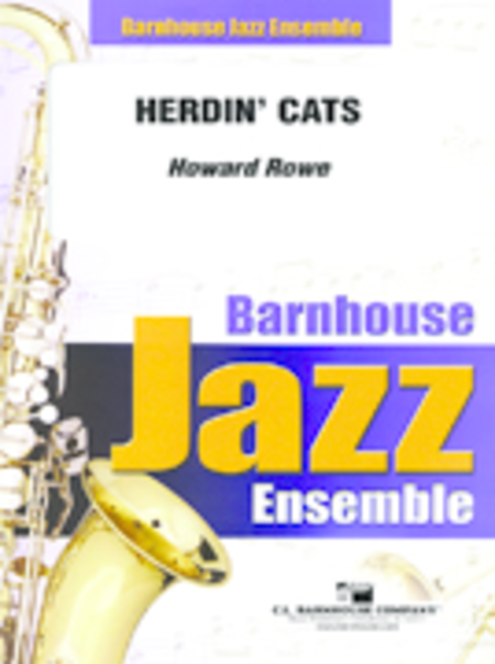 Herdin' Cats (full set)