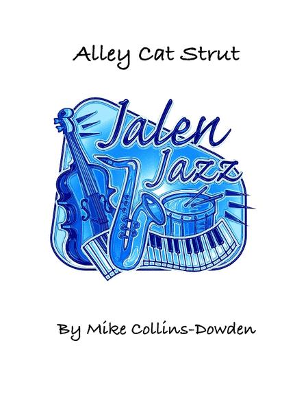 Alley Cat Strut