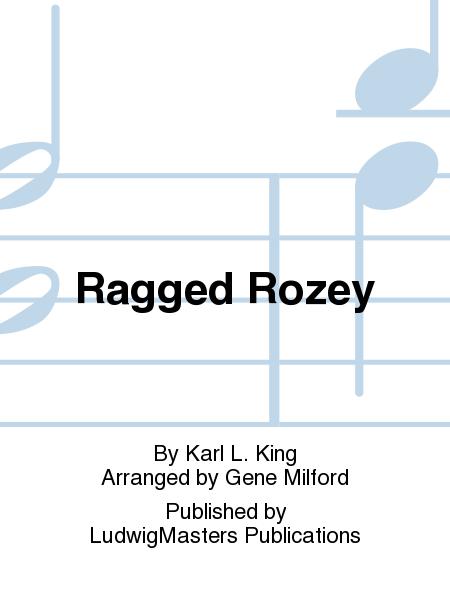 Ragged Rozey
