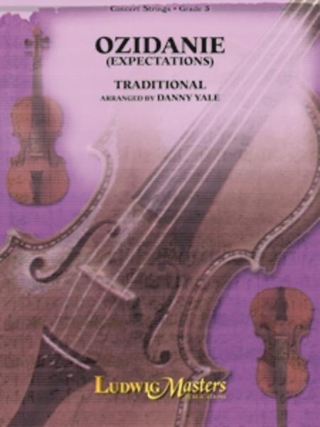 Ozidanie (Expectations)