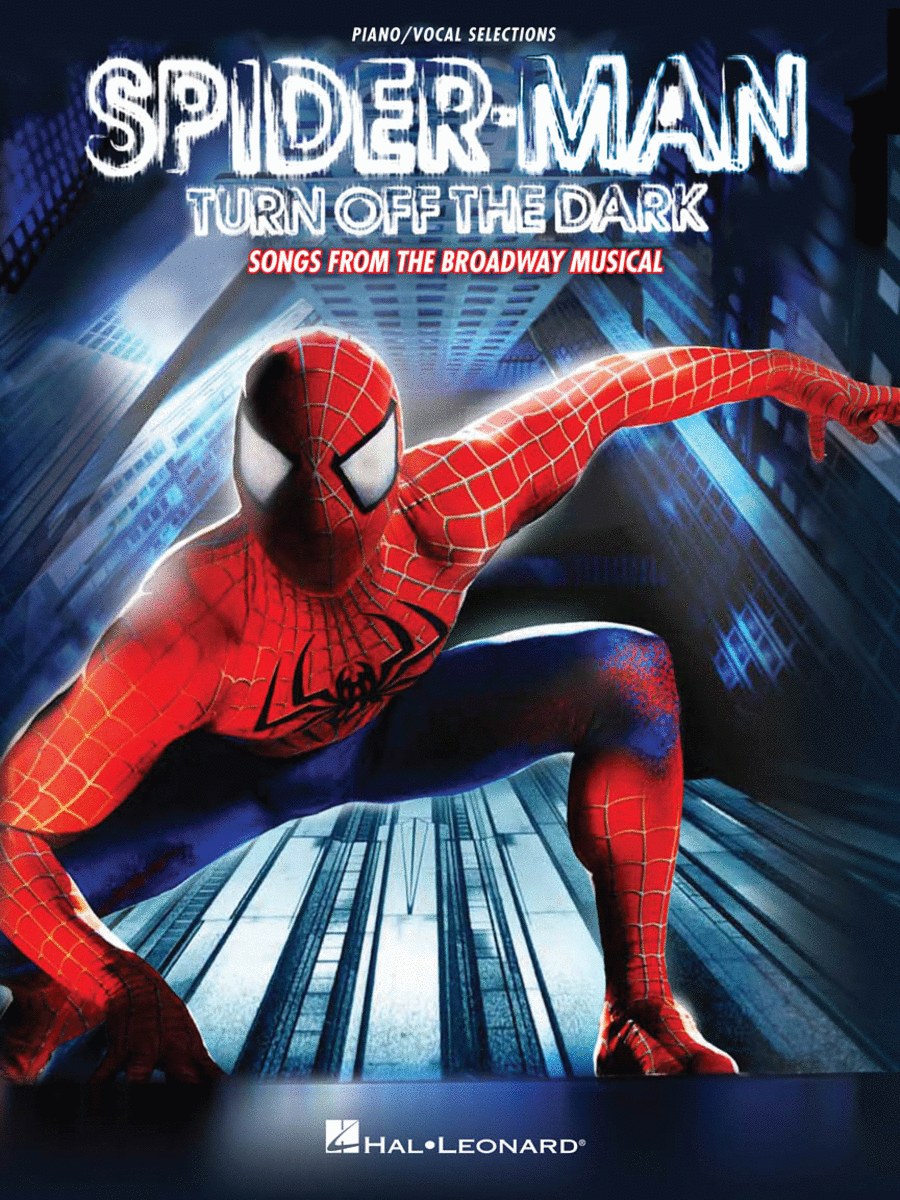 Spider-Man - Turn Off the Dark