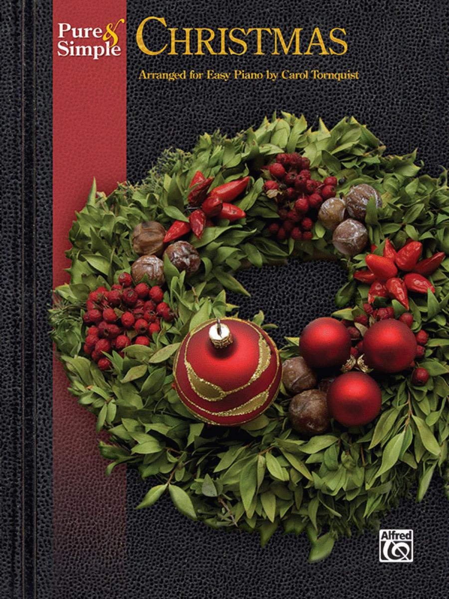 Pure & Simple Christmas