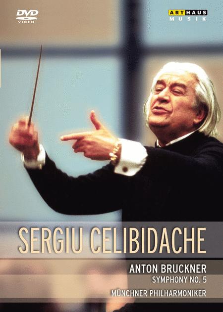 Sergiu Celibidache