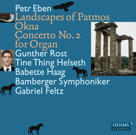 Okna: Landscapes of Patmos Co