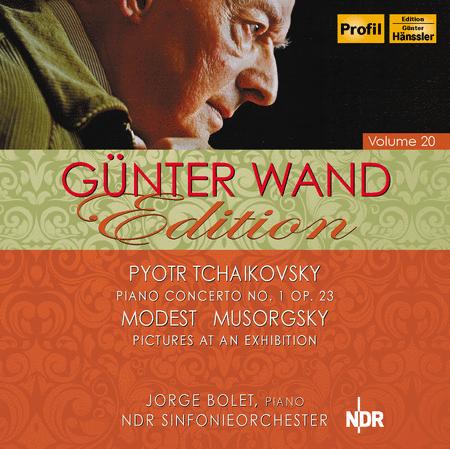 Volume 20: Gunter Wand Edition
