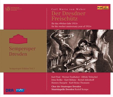 Fidelio (Volume 5: Semperoper Edition)
