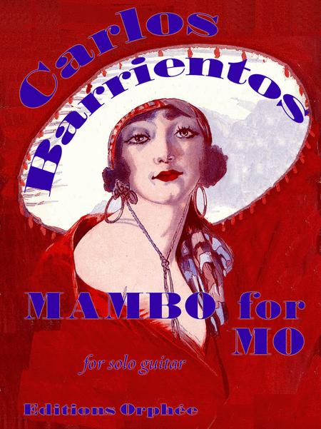Mambo For MO