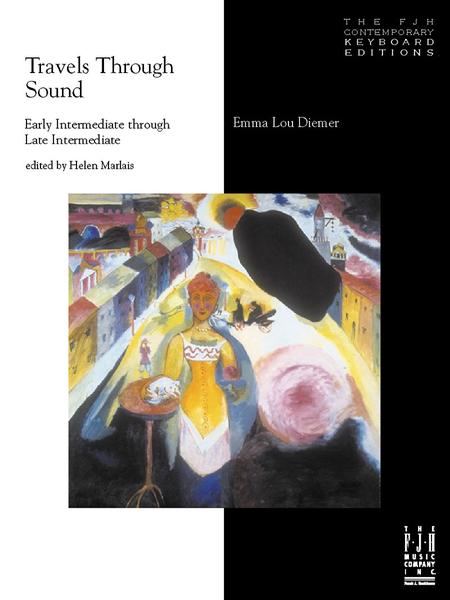 Travels Through Sound