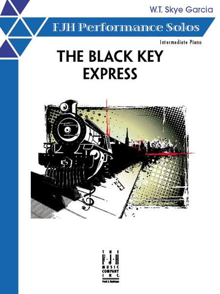 The Black Key Express