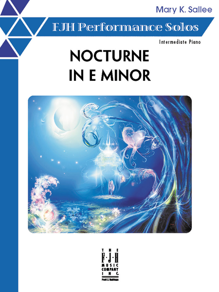 Nocturne in E Minor