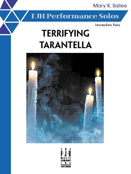 Terrifying Tarantella