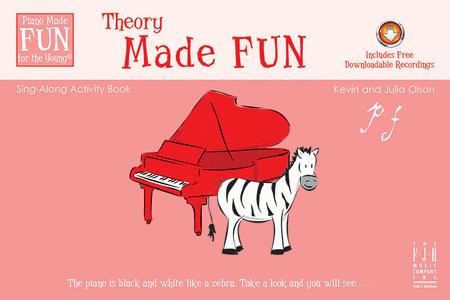 Theory Made Fun
