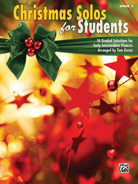 Christmas for Students, Book 2
